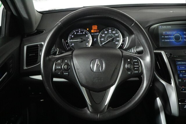 Pre-Owned 2016 Acura TLX 2.4