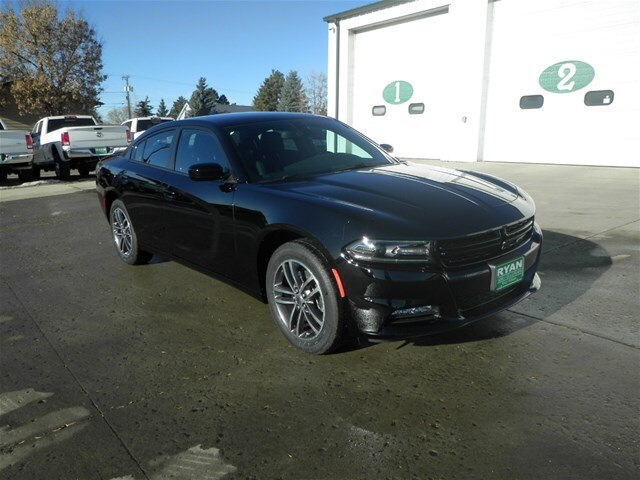 New 2019 Dodge Charger Sxt Sedan In Minot 27031 Ryan Family