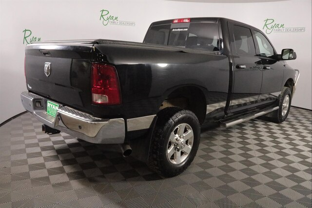 Pre-Owned 2014 RAM 2500 SLT Big Horn