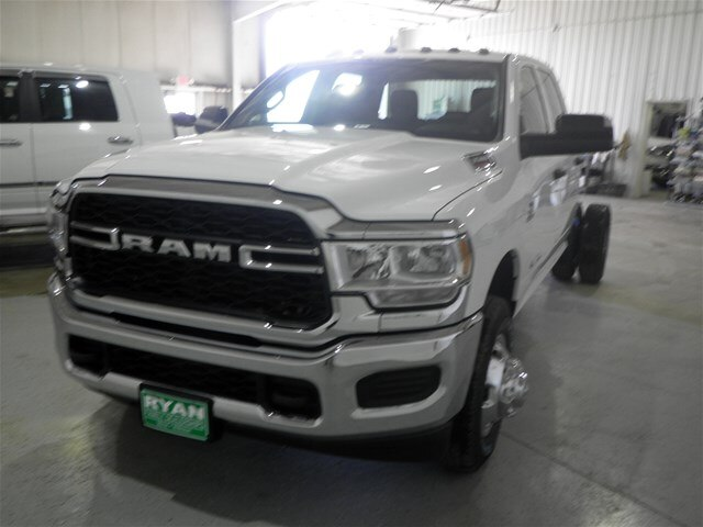 New 2019 RAM 3500 Tradesman/SLT/Laramie/Limited